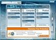 ClamWin Free Antivirus - لقطة شاشة (1)
