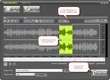 FreeTrim MP3 - لقطة شاشة (1)