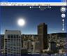 Google Earth Free - لقطة شاشة (1)