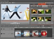 Movavi Video Editor - لقطة شاشة (1)