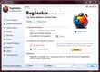 RegSeeker - لقطة شاشة (1)