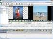 VideoPad Video Editor - لقطة شاشة (1)