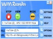 WM Recorder - لقطة شاشة (1)