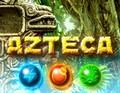 لعبة رمي الكرات الملونة أزتيكا
