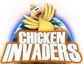 لعبة الدجاج الغزاة
