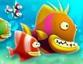 لعبة حكايات الأسماك