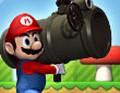 لعبة مدفع ماريو