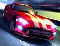 لعبة سباق السيارات الحقيقي