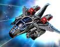 لعبة نجمة المدافع الفضائية