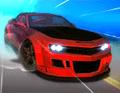 لعبة سباق السيارات الفائقة