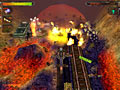 لعبة الهليكوبتر الهجومية - لقطة شاشة (2)