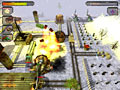 لعبة الهليكوبتر الهجومية - لقطة شاشة (3)