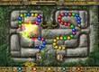 لعبة رمي الكرات الملونة أزتيكا - لقطة شاشة (1)