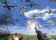 لعبة حرب قائد الشاطئ - لقطة شاشة (2)