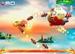 لعبة الحرب الجوية الكبرى - لقطة شاشة (1)