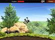 لعبة الدراجات النارية - لقطة شاشة (1)