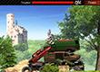 لعبة الدراجات النارية - لقطة شاشة (2)