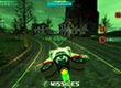 لعبة قيادة السيارة وإطلاق النار - لقطة شاشة (1)