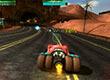 لعبة قيادة السيارة وإطلاق النار - لقطة شاشة (2)