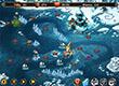 لعبة الدفاع عن الحصن ضد القراصنة - لقطة شاشة (1)