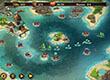 لعبة الدفاع عن الحصن ضد القراصنة - لقطة شاشة (2)