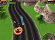 لعبة قيادة الشاحنات المجنونة - لقطة شاشة (1)