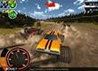 لعبة سباق السيارات - لقطة شاشة (1)