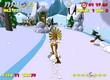 لعبة سباق النعام - لقطة شاشة (1)