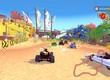 لعبة سباق سيارات الجزر - لقطة شاشة (1)