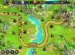 لعبة الدفاع الملكي - لقطة شاشة (1)
