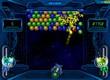 لعبة التنين و الفقاعات الفضائية - لقطة شاشة (1)