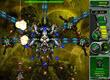 لعبة الدفاع و الحرب عبر النجوم - لقطة شاشة (1)