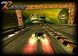 لعبة سباق سيارات النجوم - لقطة شاشة (1)