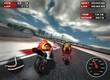لعبة سباق الدراجات الخارقة - لقطة شاشة (1)