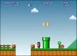 لعبة سوبر ماريو - لقطة شاشة (1)