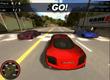 لعبة سباق السيارات الفائقة - لقطة شاشة (2)