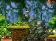 لعبة مغامرات البقرة القوية - لقطة شاشة (1)